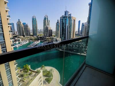 Stunning 1 bed luxury apartment with amazing views