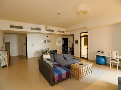 1 Bedroom Flat for Rent in Jumeirah Beach Residence (JBR), Dubai - Lovely 1 Bedroom for rent in JBR - Vacant 1st Sept