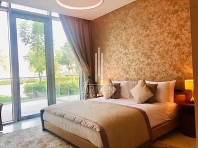 شقة 3 غرفة نوم للبيع في مدينة محمد بن راشد، دبي - Brand New 3 Bedroom Apartment Lagoon View