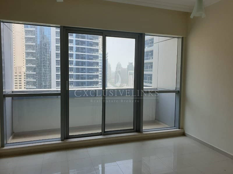 2 Luxury 1 bed flat with Dubai Marina view