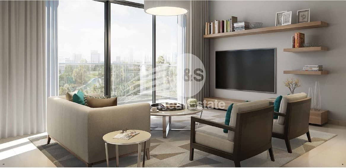 16 Dubai Hills | Free Service Charges | No DLD Fee