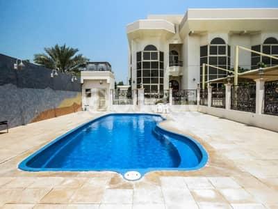 5 Bedroom Villa for Rent in Jumeirah, Dubai - Spacious, Direct from owner, 5 bedroom villa in Jumeirah 1