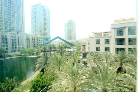 3 Bedroom Apartment for Rent in The Views, Dubai - 3BR+Maid | GR ARNO | The Views | Lake View