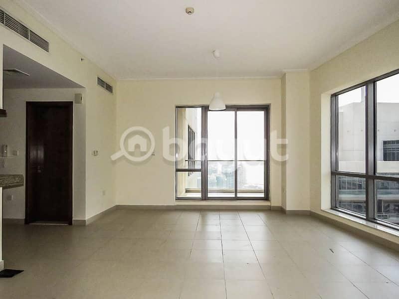 شقة في جوهر 2 غرف 1200000 درهم - 4208654