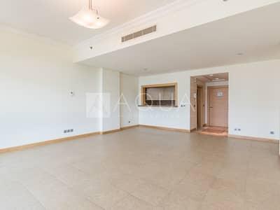 شقة 1 غرفة نوم للبيع في نخلة جميرا، دبي - High Floor Sea view 1 Bedroom 2 Parking