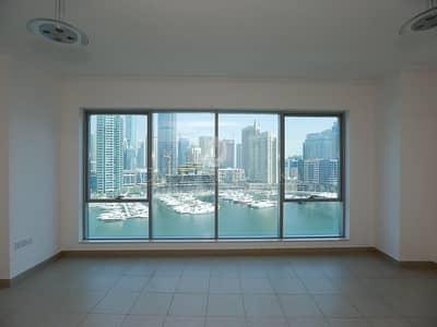 3 bedroom| Maid\'s room| Paloma| Full Marina view
