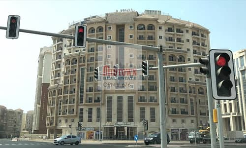 Studio for Rent in International City, Dubai - Beautiful Furnished studio with balcony available for rent in I-C CBD just for AED 28k