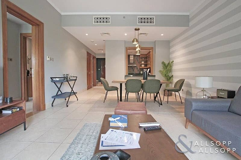 Reehan | Community View | 2 Bed | 3 Bath