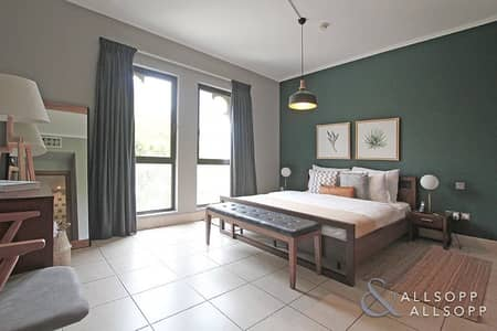 2 Bedroom Flat for Sale in Old Town, Dubai - Reehan | Community View | 2 Bed | 3 Bath