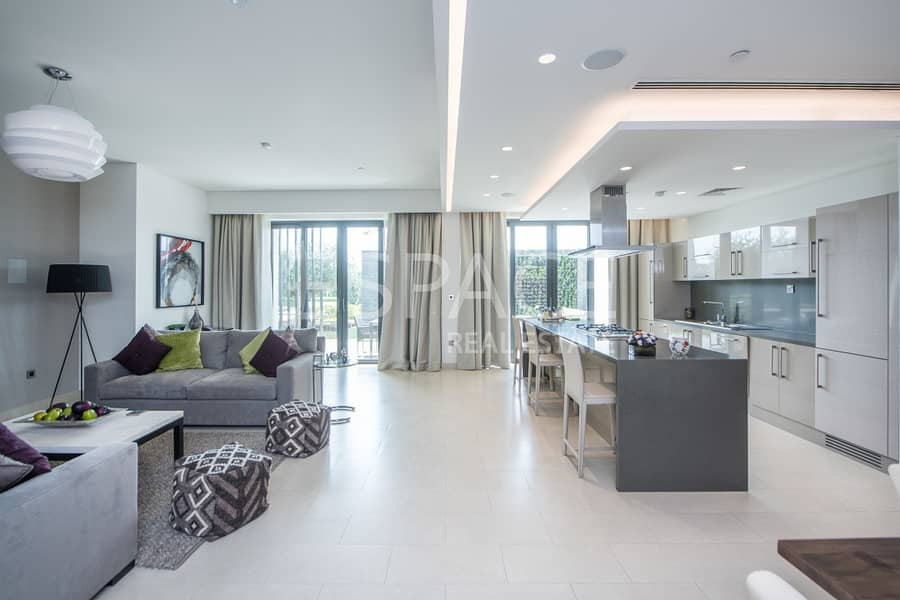 2 Brand New 1 Bed   High Floor   Great Finishing