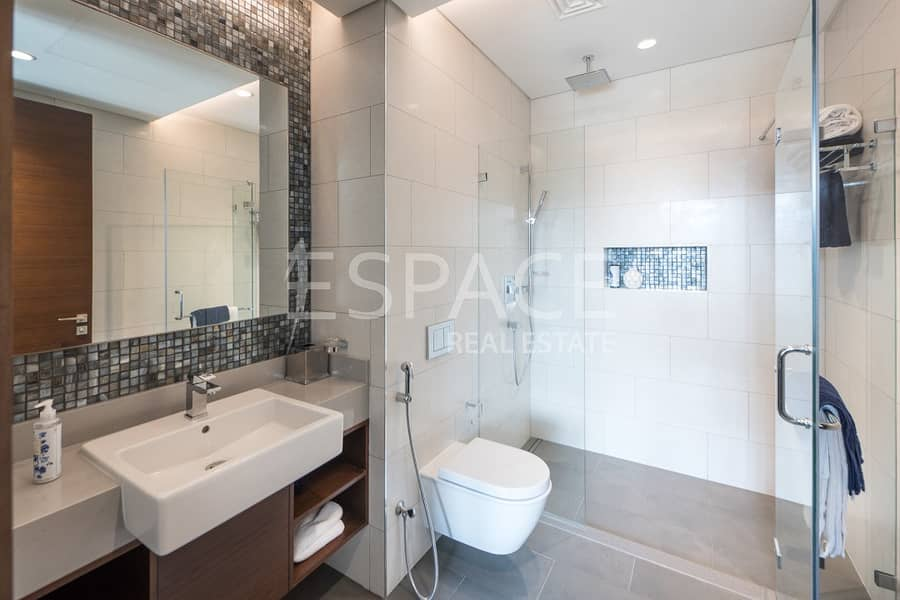 10 Brand New 1 Bed   High Floor   Great Finishing