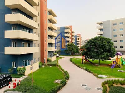 3 Bedroom Apartment for Rent in Al Reef, Abu Dhabi - Vacant Now!!3BR Plus Maids Modern Layout With Close Kitchen+Basement Parking
