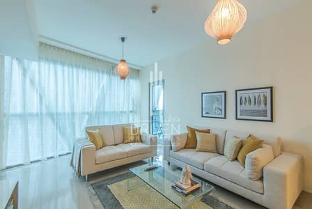 Huge-Layout 1 Bedroom Apt in Parks Tower