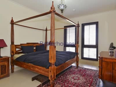 2 Bedroom Flat for Sale in Old Town, Dubai - Spacious 2 Bedroom|The Old Town|Downtown
