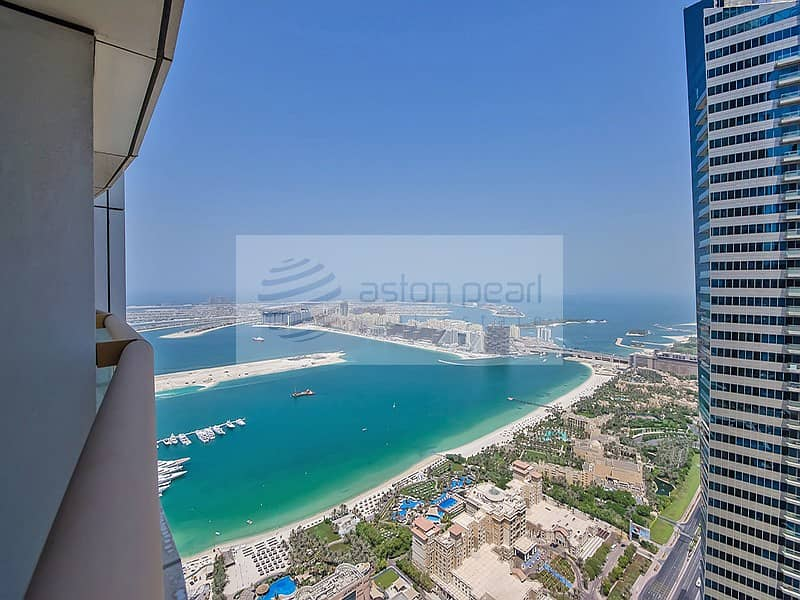 Reduced Price   4BR Penthouse   Sea View