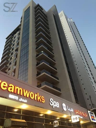 فلیٹ 2 غرفة نوم للايجار في دبي مارينا، دبي - Next to Metro