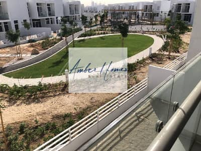 3 Bedroom Townhouse for Rent in Mudon, Dubai - Semidetached 3Bed Room+Maids in Arabella 1 | BrandNew Townhouse @ 130k