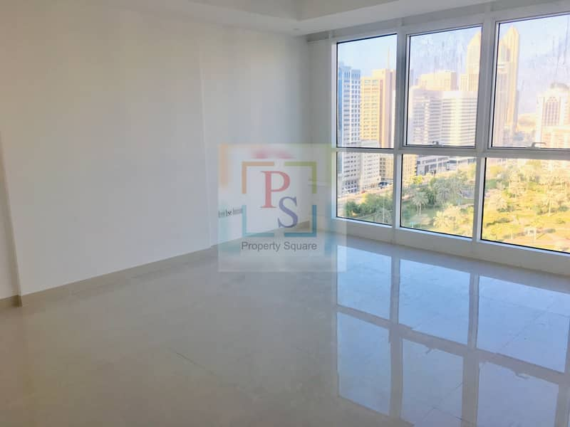 Stunningly Brand New 2BR Apt with Parking+Facilities