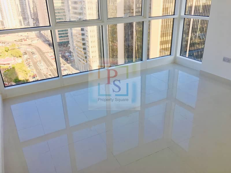 2 Stunningly Brand New 2BR Apt with Parking+Facilities