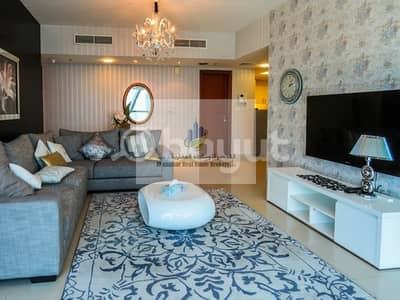 GOOD TO INVEST FOR A FULLY FURNISHED 3 BEDROOM APARTMENT