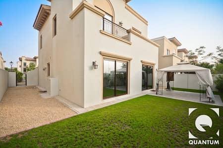 3 Bedroom Villa for Rent in Arabian Ranches 2, Dubai - Beautiful Villa | Landscaped | A Must See