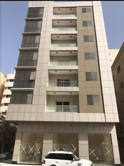 11 Bedroom Building for Sale in Al Qulayaah, Sharjah - Building for sale in al qulayaah