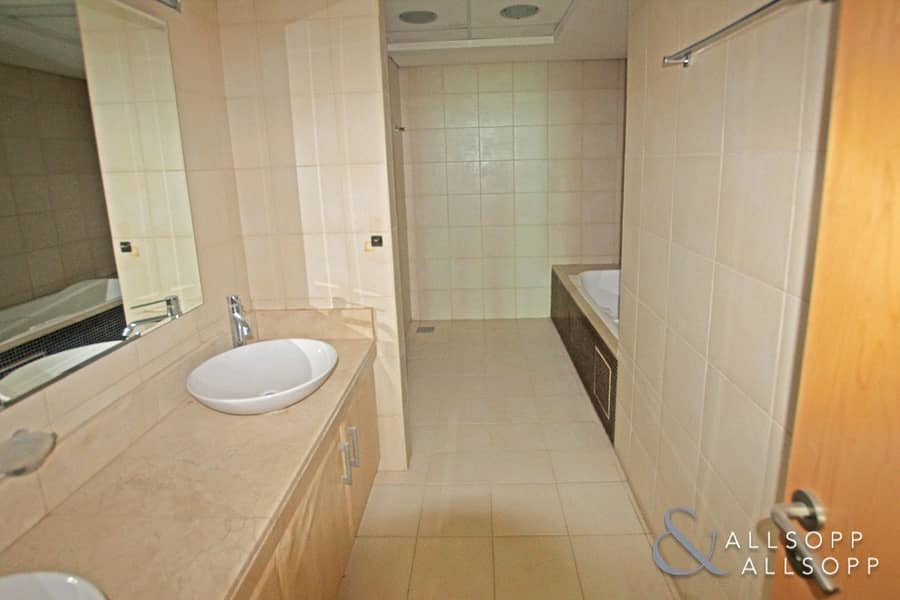 10 Full Sea And Burj View | F Type | 2 Bed