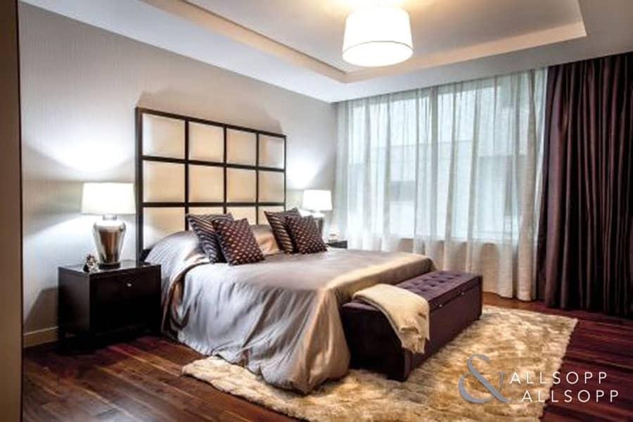 2 Largest Three Bedroom + Maids | Upgraded