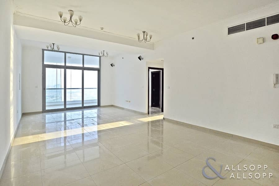2 2 Bed | Spacious | Unfurnished | Sea View