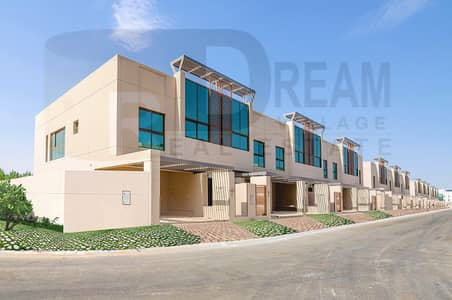 Received your villa now with Payments 15 years in Health Complex green spaces