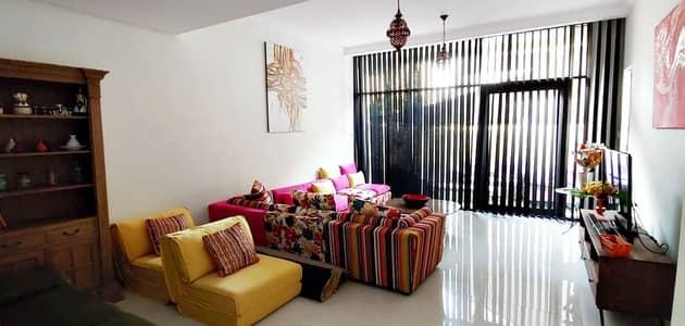 تاون هاوس 4 غرفة نوم للايجار في داماك هيلز (أكويا من داماك)، دبي - Beautifully Maintained 4 BR Townhouse | Landscaped Garden