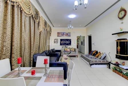 2 Bedroom Apartment for Sale in Dubai Silicon Oasis, Dubai - Private Garden | Furnished Apartment | 2 Bedroom