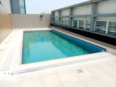 HOT OFFER! BRAND NEW! TWO BEDROOM APARTMENT! free amenities! with Parking!