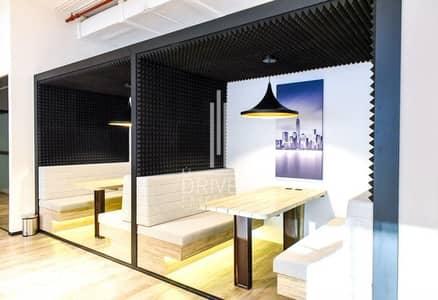 Office for Rent in World Trade Centre, Dubai - Business Center Office for Rent in One Central