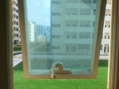 FOR RENT: 1BHK IN WITH PARKING IN AJMAN ONE TOWER