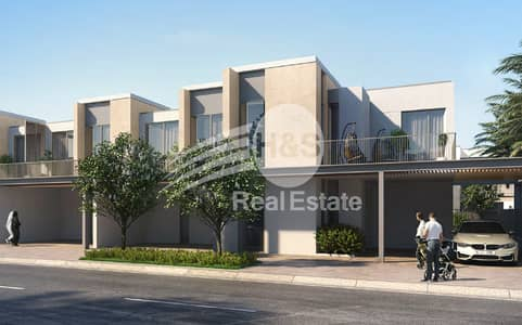 فیلا 4 غرفة نوم للبيع في المرابع العربية 3، دبي - Ramadan Deal | JOY Arabian Ranches III