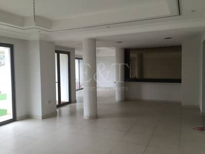 4 Bedroom Townhouse for Sale in Al Bateen, Abu Dhabi - Spacious 4BR + M Townhouse in Al Bateen Park