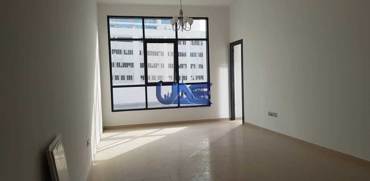 2 Bight and spacious  Apartment Near Barsha Metro