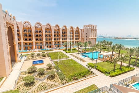 1 Bedroom Apartment for Rent in Palm Jumeirah, Dubai - No Fee|Chiller inc|Grace Period|Sea View