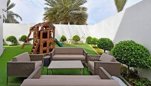 فیلا 4 غرفة نوم للبيع في الصفوح، دبي - Luxury Furnished 4Bed Villa in Al Sofouh