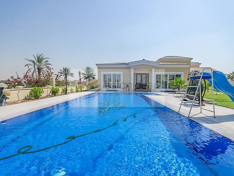 15 Extended and Upgraded Villa   Full Polo View