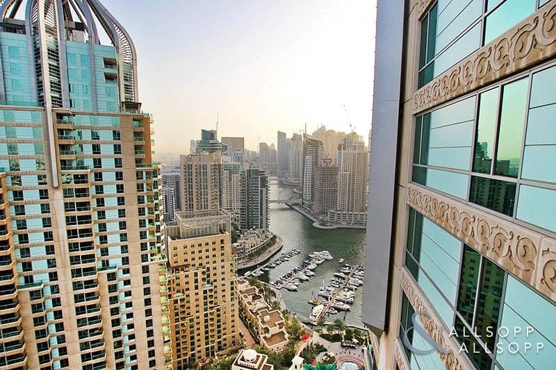 2 3 Bed + Study   Marina View   Unfurnished