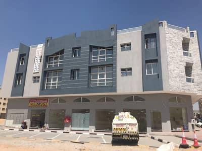 Building for Sale in Al Jurf, Ajman - Building for sale in al jurf industrial 2