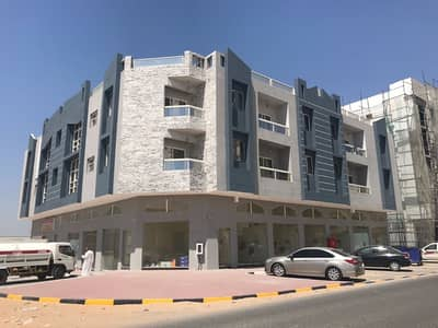 Building for Sale in Al Jurf, Ajman - Building for sale in al jurf industrial 2