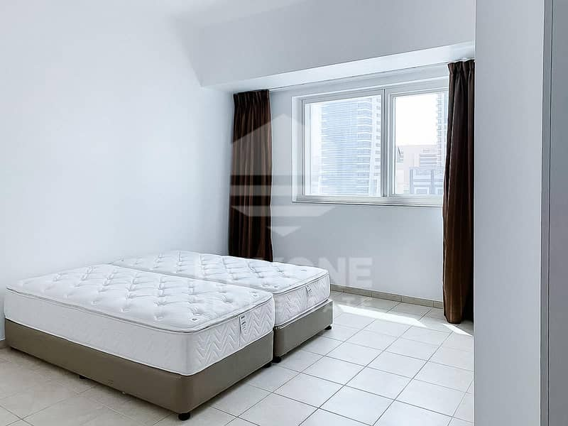2 Dusit Residences | Cheapest 2BR | 4 Cheques