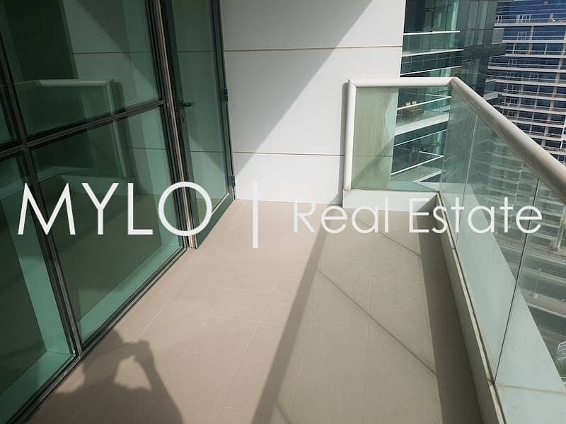 2 Brand New 3 Bed Sea View I Vacant in JBR