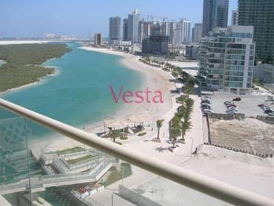 2 Bedroom Hotel Apartment for Rent in Al Reem Island, Abu Dhabi - Furnished