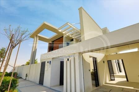 فیلا 4 غرفة نوم للايجار في جزيرة ياس، أبوظبي - LOWEST PRICE!! Exceptional Villa in Yas!
