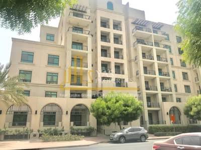 شقة 2 غرفة نوم للبيع في ذا فيوز، دبي - شقة في ترافو ذا فيوز 2 غرف 1750000 درهم - 4210854