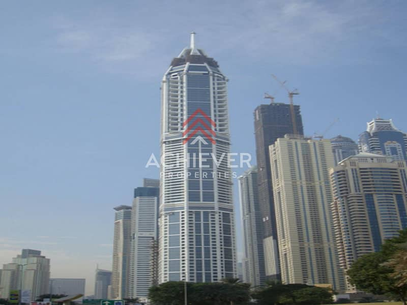 10 4 Bed Duplex Apt |  Above the 80th Floor